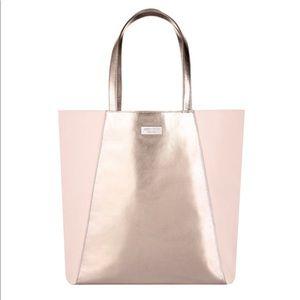 Jimmy choo tote bag new